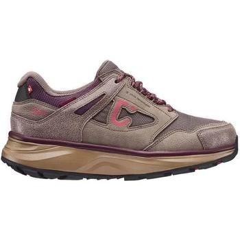 Shoes Women Low top trainers Joya BLISS STX shoes BROWN