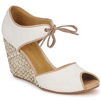 Shoes Women Sandals Coclico JIEN White