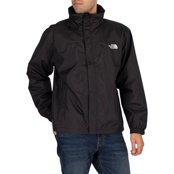 Clothing Men Macs The North Face Resolve Jacket black