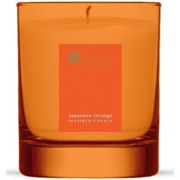 Home Candles, diffusers Dr Botanicals DB Japanese Orange Inspired Candle