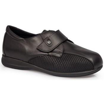 Shoes Women Derby Shoes & Brogues Calzamedi SHOES  DIABETIC 0708 BLACK