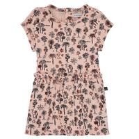 Clothing Girl Short Dresses Ikks XS30080-32 Multicolour