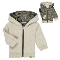 Clothing Boy Sweaters Ikks XS17041-15 White