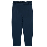 Clothing Girl Leggings Ikks XS22032-48-J Marine