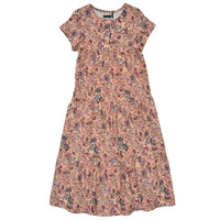 Clothing Girl Long Dresses Ikks XS30042-32-J Multicolour