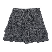Clothing Girl Skirts Ikks XS27062-02-J Black