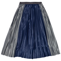 Clothing Girl Skirts Ikks XS27042-48-C Multicolour