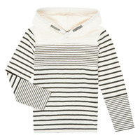 Clothing Boy Long sleeved tee-shirts Ikks XS10083-11-C Multicolour