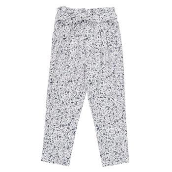 Clothing Girl Wide leg / Harem trousers Ikks XS22082-19-J Multicolour
