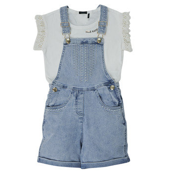 Clothing Girl Sets & Outfits Ikks XS37022-84-J Multicolour