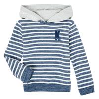 Clothing Boy Sweaters Ikks XS15023-48-J Multicolour