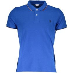 Clothing Men Short-sleeved polo shirts U.S Polo Assn.