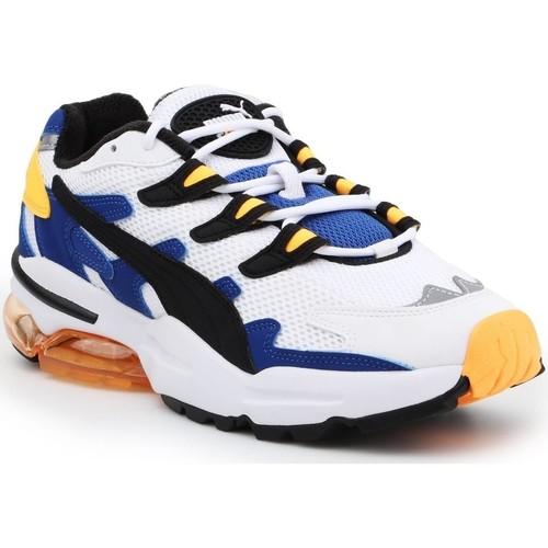 Shoes Men Low top trainers Puma Cell Alien OG 369801-11 Multicolor