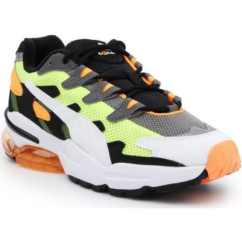 Shoes Men Low top trainers Puma Cell Alien OG 369801-07 Multicolor