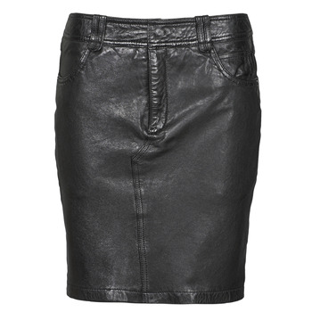 Clothing Women Skirts Oakwood CROSS Black