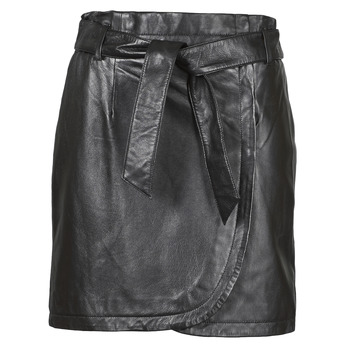 Clothing Women Skirts Oakwood INSTAX Black