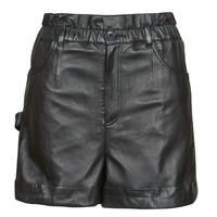 Clothing Women Shorts / Bermudas Oakwood JANNY Black
