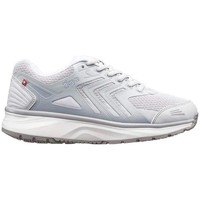 Shoes Women Low top trainers Joya ELECTRA WHITE