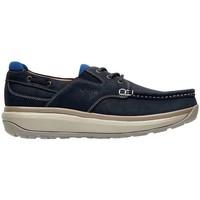 Shoes Men Boat shoes Joya HAVANNA M NAUTICALS DARK_NAVY