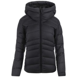 Clothing Women Jackets Columbia Autumn Park Down Hooded Jacket Graphite
