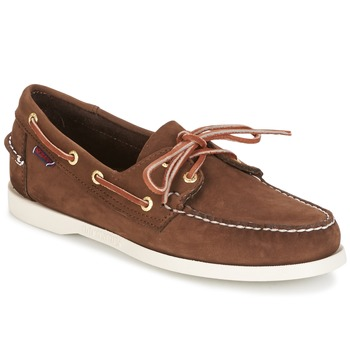 SEBAGO Shoes - SEBAGO - Free delivery with Spartoo UK ! f19424fea06d