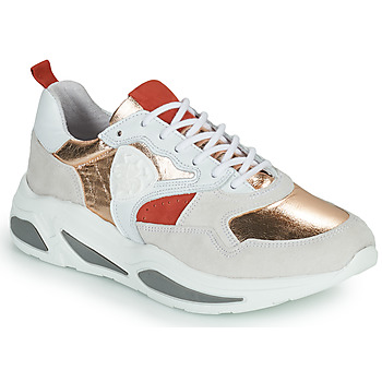 Shoes Women Low top trainers Philippe Morvan BISKY V3 Multicolour