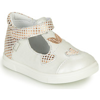 Shoes Girl Flat shoes GBB EMILA White