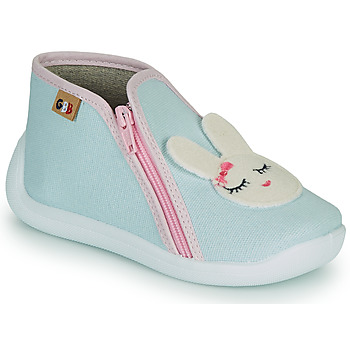 Shoes Girl Slippers GBB APOLA Blue