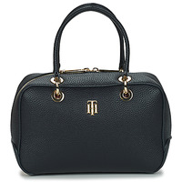Bags Women Handbags Tommy Hilfiger TH ESSENCE MED DUFFLE CORP Marine