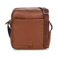 Bags Men Pouches / Clutches Chabrand ELITE Brown