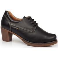 Shoes Women Heels Calzamedi HEELED SHOES  0711 BLACK