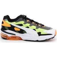 Shoes Men Low top trainers Puma Cell Alien OG White, Black, Celadon