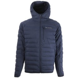 Clothing Men Jackets Columbia Three Forks Jacket Navy blue