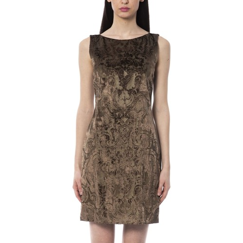 Clothing Women Dresses Byblos Blu