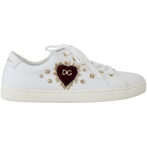 Shoes Women Low top trainers D&G