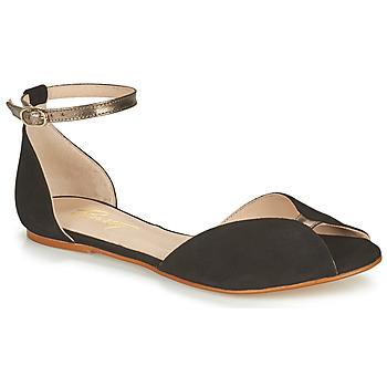 Shoes Women Sandals Betty London INALI Black