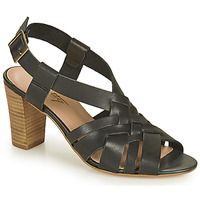 Shoes Women Sandals Betty London OCHAT Black