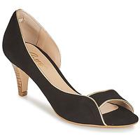 Shoes Women Heels Betty London OWAS Black