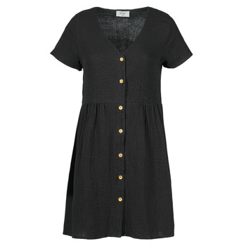 Clothing Women Short Dresses Betty London MARDI Black