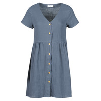 Clothing Women Short Dresses Betty London MARDI Grey