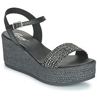 Shoes Women Sandals Betty London OFINI Black