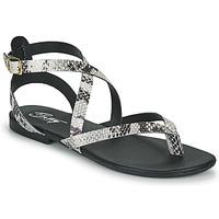 Shoes Women Sandals Betty London OPALACE Grey