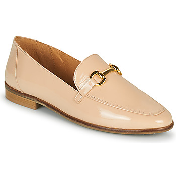 Shoes Women Loafers Betty London MIELA Pink