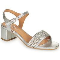 Shoes Women Sandals Betty London OUPETTE Silver