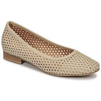 Shoes Women Flat shoes Betty London OCARA Ecru