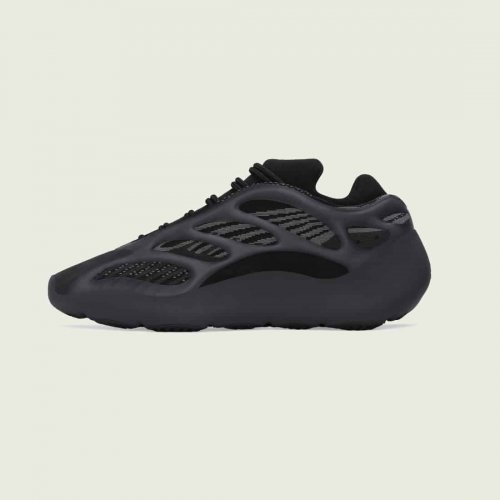 Shoes Low top trainers adidas Originals Yeezy 700 V2 Alvah Alvah/Alvah/Alvah