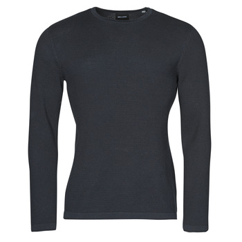 Clothing Men Jumpers Only & Sons  ONSPANTER Marine