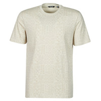 Clothing Men Short-sleeved t-shirts Only & Sons  ONSBAXEL Beige