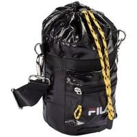 Bags Women Sports bags Fila Chalk Bag Black