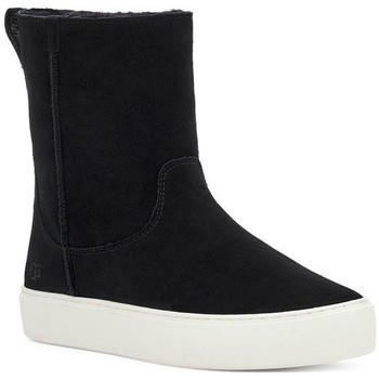 Shoes Women Ankle boots UGG Declan W White, Black